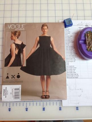 Vogue 1102